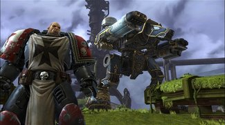 Warhammer 40K: Dark Millenium Online - THQ dementiert Details und Releasetermin