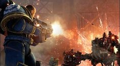 Warhammer 40K: Space Marine - Kommt ungeschnitten nach Deutschland