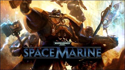 Warhammer 40k: Space Marine Vorschau - Multiplayer-Hands-on: Kriegsschweine im Weltall