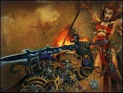 Warhammer Online: Age of Reckoning - Exklusives Betamaterial des neuen Onlinehits