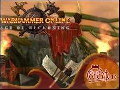 Warhammer Online - Beta vorerst auf Eis