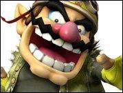Wario Land - The Shake Dimension auf der Wii