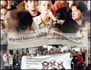 Warum sind Studenten nicht mehr politisch? - Kein 68er weit und breit - Warum sind Studenten nicht mehr politisch?
