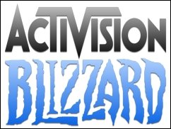 Was plant Activision Blizzard?