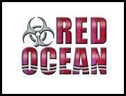 Wasser ist nicht blau, sondern gold - Red Ocean ist fertig! - Wasser ist nicht blau -, sondern goldfarben - Red Ocean ist fertig!