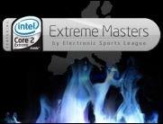 WC3: Extreme Masters: SaSe vs. Giacomo
