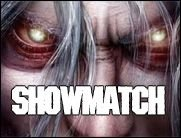 WC3 Showmatch: Davin vs. Abver