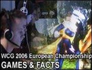 WCG 2006  Euro Championship wieder auf der CeBIT - Spielort CeBIT: Die WCG 2006 Samsung Euro Championship kommt wieder