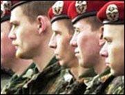 Wehrbericht 2005: Die neuen Mängel in der Bundeswehr