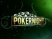 Weiblicher Besuch in der Pokernight