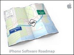 Weitere Infos zum iPhone SDK am 6. März