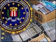 Weltweite FBI-Razzia gegen Raubkopierer