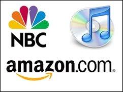 Wenn zwei sich streiten - Amazon übernimmt Verkauf von NBCs US-Serien
