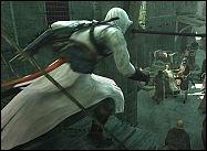 Wer schleicht, killt besser: Assassin's Creed
