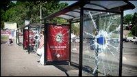 Werbung an der Bushaltestelle - Geniale Ideen, perfekt umgesetzt. Die besten Werbungen!