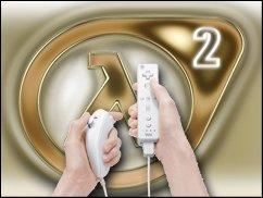 Wii meets Half-Life 2: Die Wiimote Mod für Half-Life 2