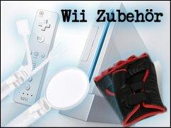 Wii Zubehör im Hardware Check!