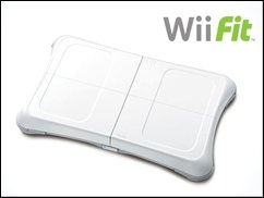 WiiFit - 300.000 Vorbestellungen in Japan