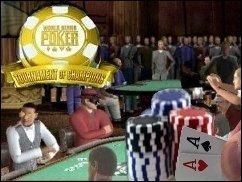 Wiimotion geht All-In mit World Series of Poker