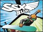 Wiir gleiten die Pisten bergab: SSX Blur