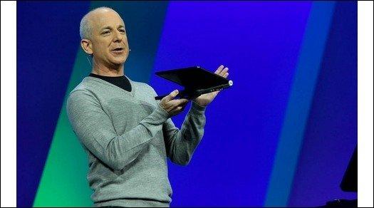 Windows 8 Download - Microsoft veröffentlicht Entwickler-Preview