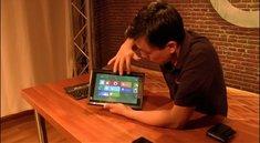 Windows 8 - Hands-On mit der Windows 8 Developer Preview