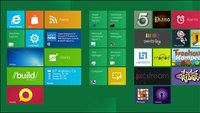 Windows 8 Consumer Preview am 29. Februar 2012