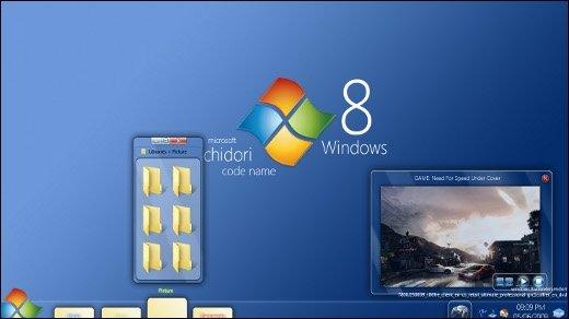 Windows 8 - Startschuss zum ersten Beta-Download mit Spannung erwartet