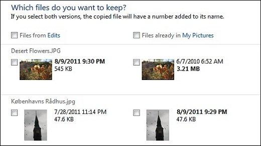 Windows 8 - Video: überarbeitete Infoboxen für copy&amp&#x3B;paste&amp&#x3B;Co