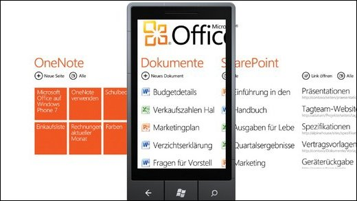 Windows Phone 7.5 - Mango am 1. September - oder etwa doch nicht?