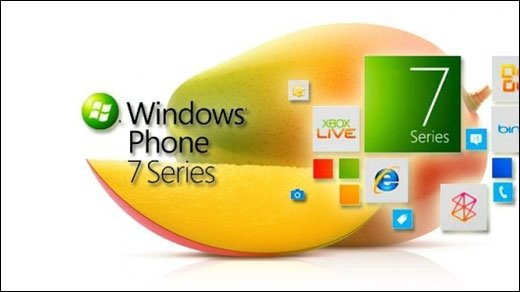 Windows Phone 7 - Mango-Update ist fertiggestellt