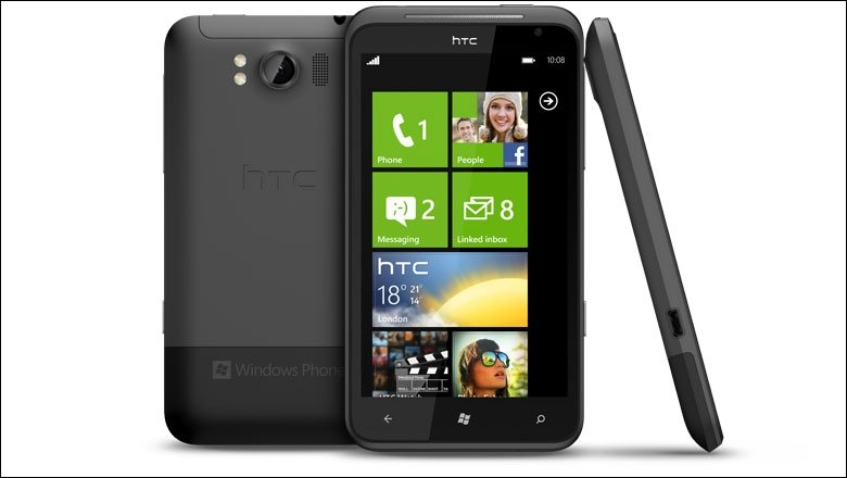 Windows Phone 7   - Microsoft findet Dual-Core und LTE vorerst nicht interessant