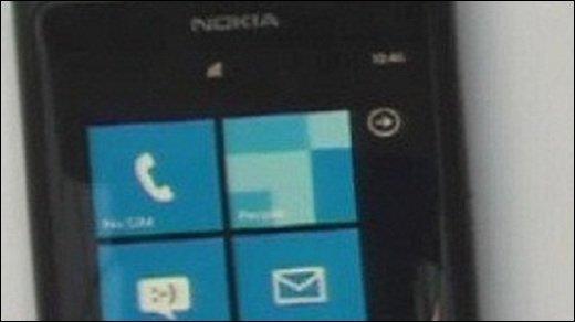 Windows Phone 7 - Nokia kickt Symbian und Handys raus
