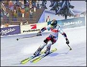 Wintersport für drinnen