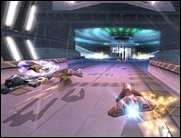 Wipeout - Rückkehr auf Playstation 3 und PSP