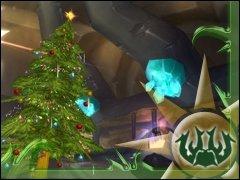 Wir feiern Weihnachten!