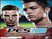 Wir kicken Deutschland ins Finale - PES 2008
