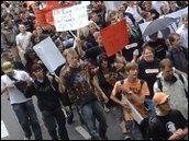 Wir sind Gamer! - Demonstration für Spielkultur am Samstag in Köln