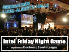 Wir sind in Oberhausen und GIGA eSports ist dabei!