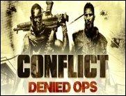 Wir verweigern nicht! Conflict: Denied Ops angespielt