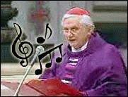Wird der Papst ein Popstar?