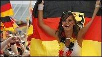 WM Fans 2010! - Die verrücktesten und coolsten!