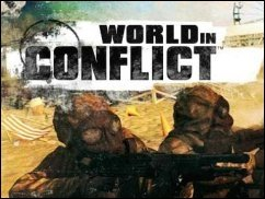 World in Conflict - Demo in einer Woche und Goldmeldung