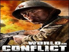 World in Conflict - Klappe zu, Film ab!