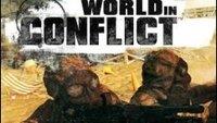World in Conflict Noobguide Teil 4/4 - Tipps vom Profi