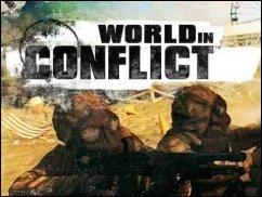 World in Conflict: Releasetermin und Beta Infos