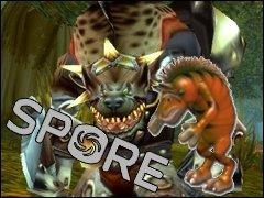 World of Sporecraft