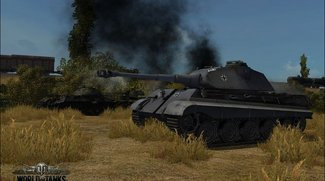World of Tanks: Sorgt für Profite in zweistelliger Millionenhöhe
