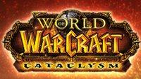 World of Warcraft - Ab Patch 4.2 brennt Ragnaros euch die Schulterplatten weg