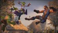 World of Warcraft - Chuck Norris im Video